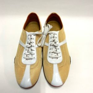 Cole Haan Nike Air Mesh Casual Shoes Size 8 1/2